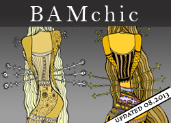 david j diamant - BAMchic